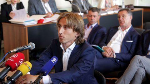 Trước cáo buộc phản bội bóng đá nước nhà, sao sáng Real đối mặt với bản án tù 5 năm khiến fan bàng hoàng, lo lắng