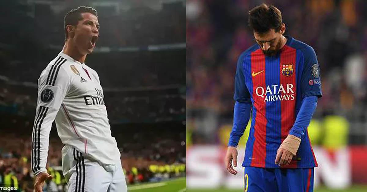 Được cả thế giới thừa nhận là thiên tài vĩ đại nhưng đây là 3 kỷ lục của Ronaldo mà Messi nằm mơ cũng không làm được
