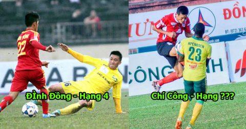 Top 6 đồ tể của bóng đá Việt khiến cả nước phẫn nộ: Quế Ngọc Hải chưa là gì so với ông này!