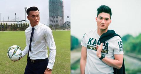 """Top 4 thủ môn """"soái ca"""" đẹp trai nhất ĐT Việt Nam, ăn đứt mỹ nam Hàn Quốc, Tiến Dũng chưa phải là số 1"""