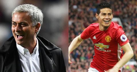 """MU chơi lớn: Mourinho quyết đưa con """"quái vật"""" của Bayern Munich về sân Old Trafford với cái giá hấp dẫn đến không tưởng"""