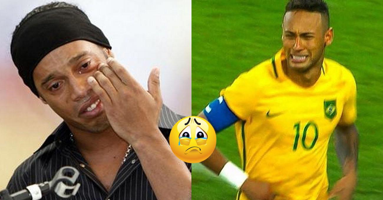 """SỐC: """"Hoàng đế"""" Adriano tự sát ở quê nhà Brazil khiến cả thế giới khóc cạn nước mắt"""