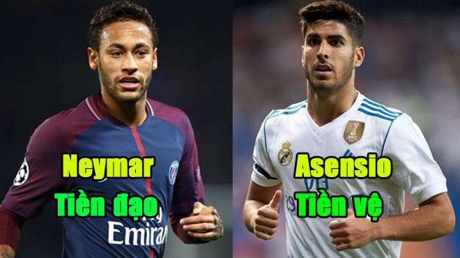 Đội hình hay nhất thế giới năm 2022: Tam tấu M-N-K thay Ronaldo – Messi lĩnh xướng hàng công