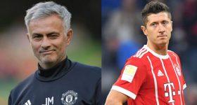 """TIN CHUYỂN NHƯỢNG ngày 20/03: Mourinho quyết ra """"chiêu cuối"""" giữ ghế, tương lai Lewandowski được định đoạt"""