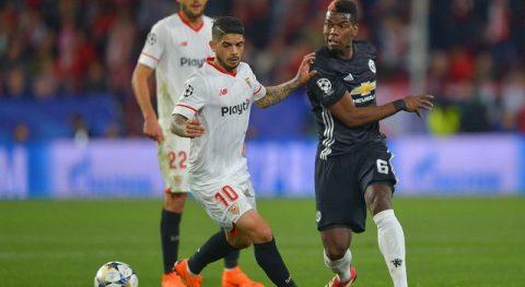 Đón tin cực vui trước trận lượt về với Sevilla, MU rộng cửa vào tứ kết