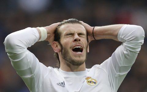 KHÓ TIN: Để dọn đường cho Neymar, Real quyết đẩy Bale đến bến đỗ không ai có thể ngờ tới được