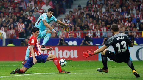 Đại chiến Barca – Atletico: Trận đấu của cả mùa giải
