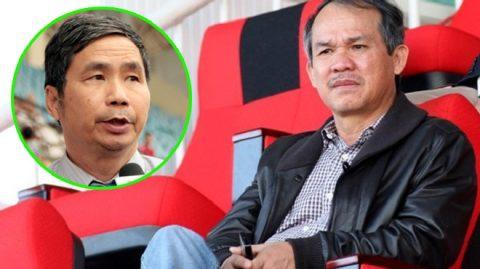 """Cựu Phó TTK VFF: """"Nếu vì bằng cấp mà loại bầu Đức sẽ rất phí cho bóng đá Việt Nam"""""""