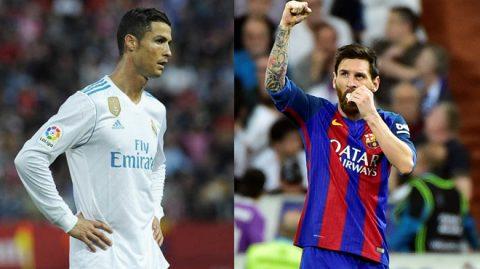 5 kỷ lục của Messi mà Ronaldo có thể không bao giờ chạm tới trong sự nghiệp
