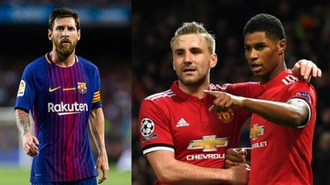 Chuyển nhượng 21/03: Messi muốn Barca mua sao Chelsea, nước Anh dậy sóng vì sao MU