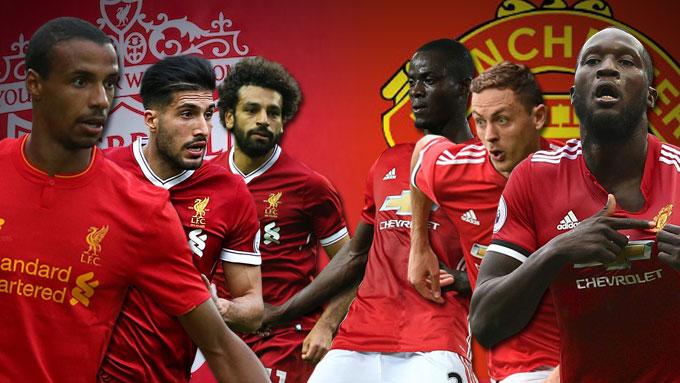 Ngoại hạng Anh trước vòng 30: MU – Liverpool ngùn ngụt lửa hận thù