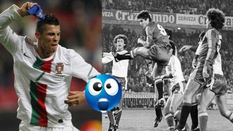 SỐC: Tây Ban Nha bị tố đầu độc đối thủ trong trận thắng không tưởng 12-1 ở vòng loại Euro 1984