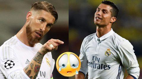 Lờ tịt công lao của Ronaldo, Ramos khẳng định đây mới là người giúp Real vào tứ kết Champions League