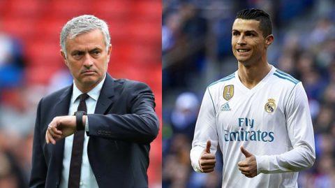 TIN CHUYỂN NHƯỢNG NGÀY 23/03: Mourinho muốn tái hợp trò cưng, rõ tương lai Ronaldo