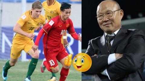 """Chủ tịch AFC nói lời khiến cả nước Việt sung sướng: """"Australia phải học hỏi Việt Nam nhiều thì mới thành công được!"""""""