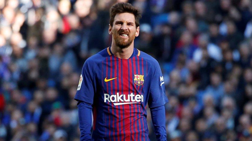 """Điểm mặt 4 đại gia thừa khả năng khiến Messi """"phản bội"""" Barca để đi theo tiếng gọi đồng tiền: NHA có đến 3 cái tên"""
