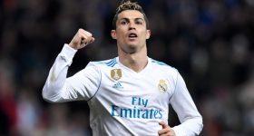 Ronaldo lập hàng loạt kỉ lục đáng mơ ước ở tuổi 34 sau cú Poker trước Girona