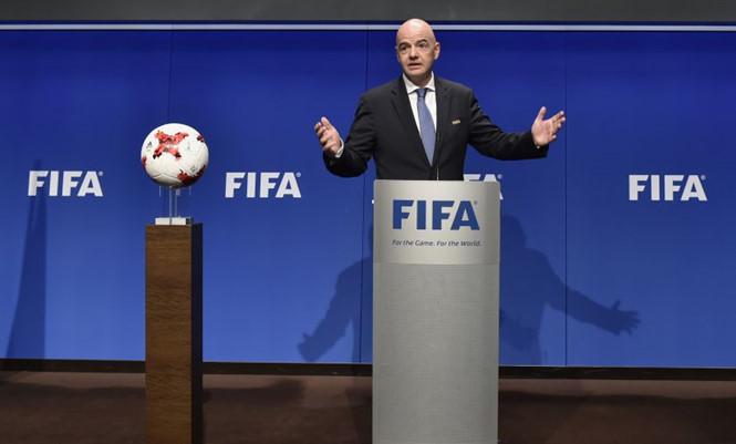 FIFA công bố tiêu chí đăng cai World Cup 2026, Việt Nam và 1 số nước Đông Nam Á đủ tiêu chuẩn?