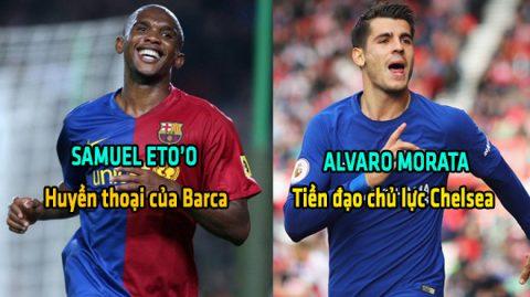 """Số phận 10 tài năng trẻ đắt giá sau khi bị Real Madrid """"ruồng rẫy"""": Người thành huyền thoại Barca, Kẻ thành siêu sao của Chelsea"""