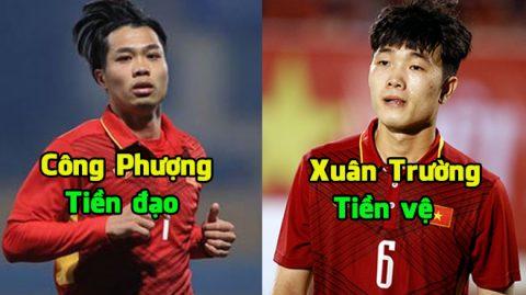 Báo châu Á tiến cử đội hình 5-3-2 công cường thủ chắc cho HLV Park Hang-seo: Giật mình với cái tên trong khung gỗ