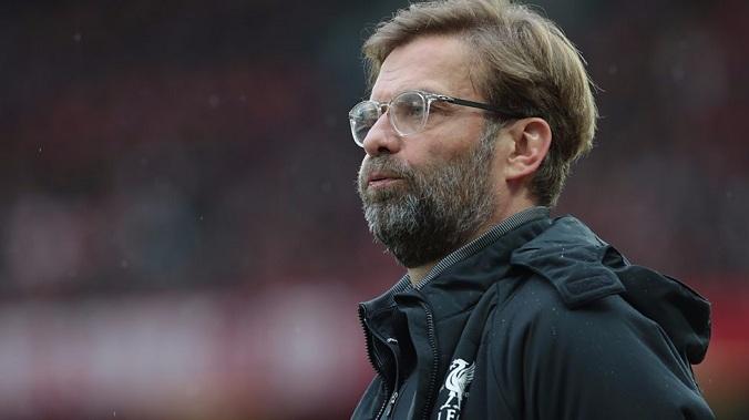 Jurgen Klopp nói gì sau khi Liverpool thất bại đau đớn trước MU?