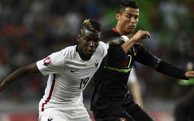 Chuyển nhượng 13/03: Ronaldo và Ramos lên tiếng, Pogba khó có cửa đến Real