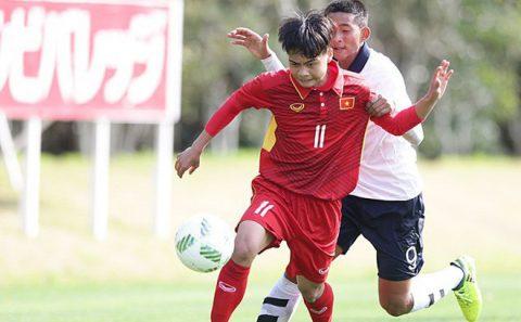 """Dính đòn """"hồi mã thương"""", U16 Việt Nam đành phải ngậm ngùi nhìn Indonesia lên ngôi vô địch"""
