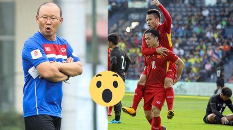 """CĐV Thái Lan: """"Chúng tôi muốn nằm chung bảng đấu với ĐT Việt Nam tại Asian Cup 2019 để phục thù"""""""