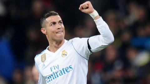 Ronaldo: Tôi không thấy ai tài năng và có đạo đức trên sân như tôi cả
