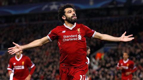 Bỏ qua hàng loạt huyền thoại, Gerrard khen Salah hay nhất lịch sử Ngoại hạng Anh