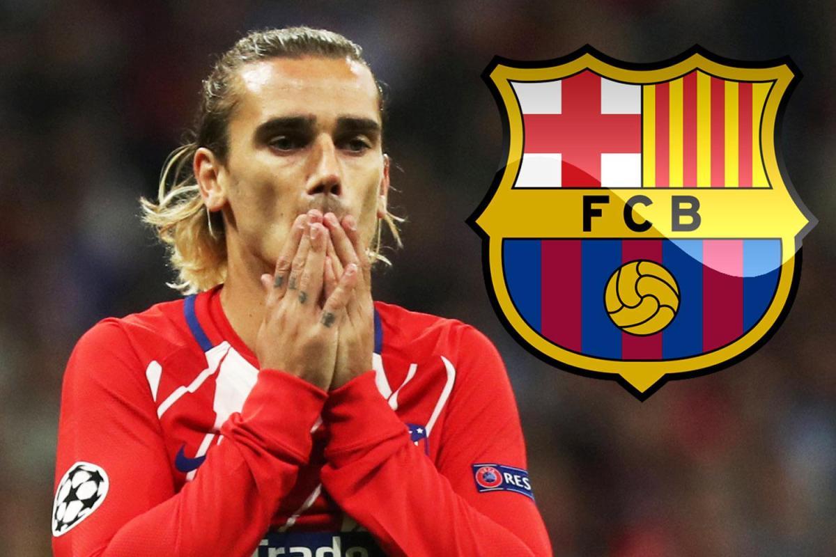 Túng quá làm liều, Barca tính bán Suarez để dồn tiền mua Griezmann khiến fan Sốc nặng