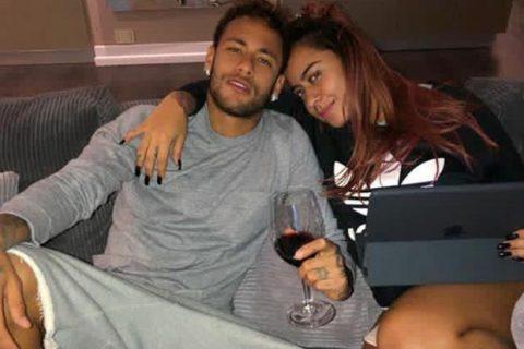 """Khó tin: Neymar và 'lời nguyền' mang tên """"ngày sinh nhật em gái"""""""
