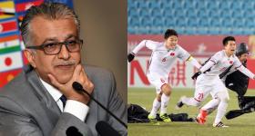 AFC ra quyết định đặc biệt, nhờ Việt Nam mà cả Đông Nam Á được thơm lây