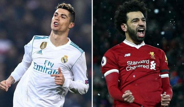 Sốc với yêu sách của Salah nếu tới Real khiến Ronaldo và Ramos nóng mặt