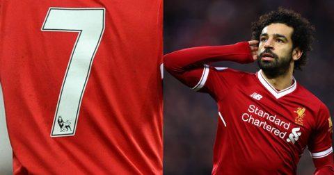 Chuyển nhượng 26/04: Real đi nước cờ mới vụ Salah, MU sắp đổi áo số 7