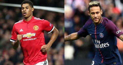 TIN CHUYỂN NHƯỢNG 03/4: Mourinho gây sốc với Rashford, khó tin với điểm đến tiếp theo của Neymar