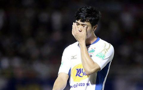 Công Phượng 6 tháng tịt ngòi, HLV Park Hang Seo có loại khỏi đội tuyển VN?