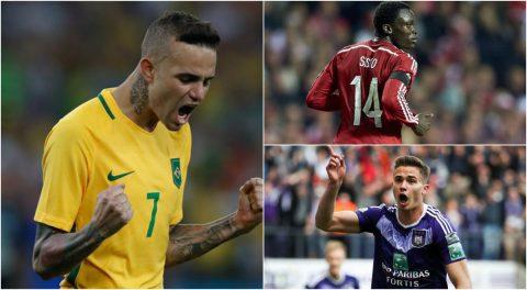 """10 """"cánh chim lạ"""" hứa hẹn tỏa sáng ở World Cup 2018: Hãy ghi nhớ những cái tên này!"""