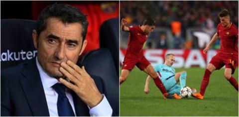 Thua cay đắng và tủi nhục, Huyền thoại sống của Barca quyết định chia tay Nou Camp khiến tất cả ngỡ ngàng