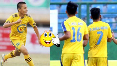 """Hồ Tuấn Tài """"đối mặt"""" thành công, SLNA rộng cửa đi tiếp tại AFC Cup 2018"""