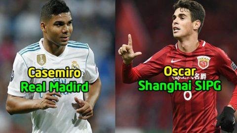 Dàn sao mai Brazil vô địch U20 World Cup năm 2011 giờ ra sao: Người là trụ cột của Real, kẻ phiêu bạt sang Trung Quốc