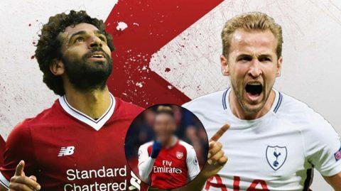 """Không phải Salah cũng chẳng phải Kane, đây mới là """"sát thủ"""" hay nhất NHA mùa này!"""