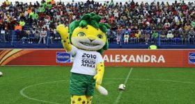 Điểm mặt 13 linh vật qua từng thời kỳ World Cup: Kết nhất quả Zakumi 2010