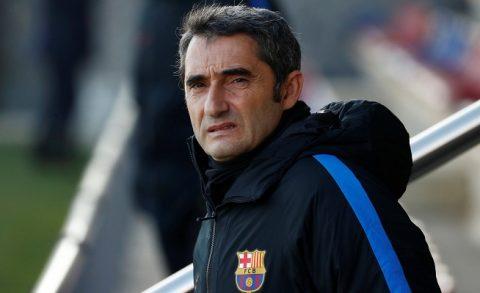 Nhận trận thua muối mặt nhất lịch sử, HLV Barca đã nói gì?