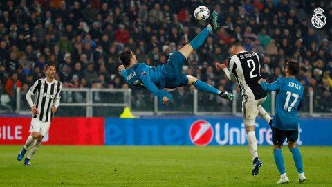 """Siêu nhân Ronaldo lập cú đúp """"thần thánh"""", Real hủy diệt Juve bằng một kết quả ngoài sức tưởng tượng"""