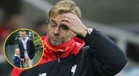 """SỐC: Cựu sao Liverpool bị tố """"ăn trộm"""" tiền tiết kiệm của cô con gái 8 tuổi"""