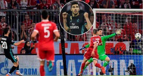 Kết quả Bayern Munich – Real Madrid: Ngược dòng xuất sắc, thần tài dự bị
