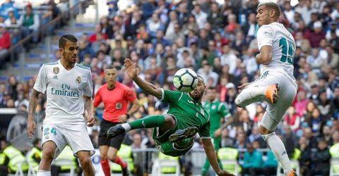 Kết quả Real Madrid vs Leganes: Siêu phẩm mở màn, đoạn kết hú hồn