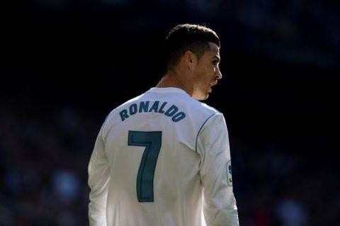 """Đây chính là bằng chứng rùng mình vạch trần bộ mặt thật của """"gã ích kỷ"""" Ronaldo!"""