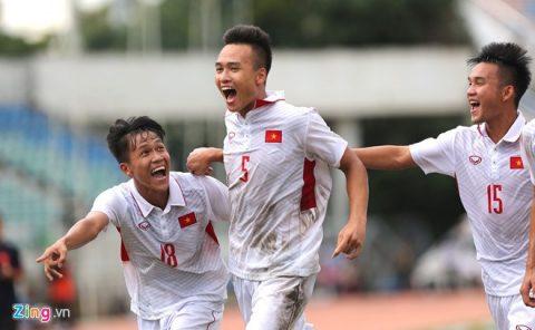 Báo Hàn Quốc: U19 Việt Nam đáng sợ quá, họ sắp vượt mặt chúng ta đến nơi rồi!